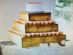 3 Tiered Cake Boxes