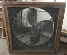 Large Box Fan