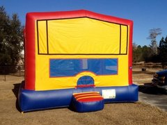 Spacewalks/Bounce Houses