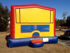 Module Bounce House (No Theme)