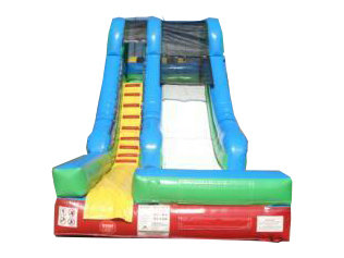 15ft Slide Wet