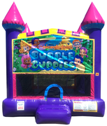 Bubbie Gumppies Dream Jump House