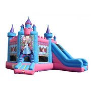 Princess Combo Castle Top