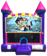 Diego Dream Jump House