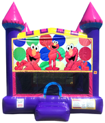 Elmo Dream Jump House