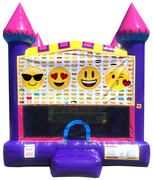 Emoji Dream Jump House