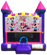 Minnie Mouse Dream Jump House