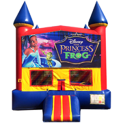 Princess and the Frog Module