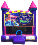 Princess And Frog Dream Castle