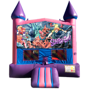 Scooby Doo Jump Pink