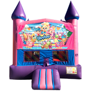 Shopkins Pink Girls Jump