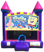 Spongebob Dream Jump House