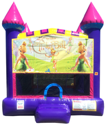 Tinker Bell Dream Jump House