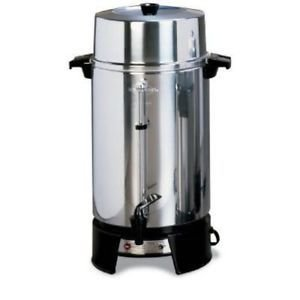 100 Cup Coffee Maker