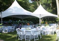 20 X 40 High Peak Marquee Tent