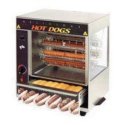 Hot Dog Broiler
