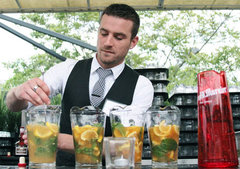 Bar Tending Services