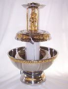 Champagne Fountain (7 gallon)