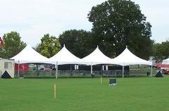 20 X 80 High Peak Marquee Tent