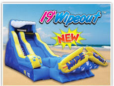 19 ft WipeOut
