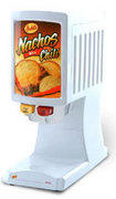 Nacho Cheese & Chilli Dispenser