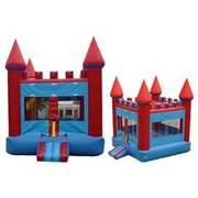 Red/Blue Castle