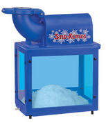 FF- SnoKone Machine