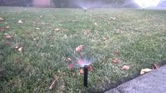 Sprinkler Repair