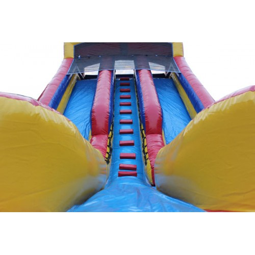 Double Lane Water Slide Scottsdale and Phoenix AZ Area Rentals