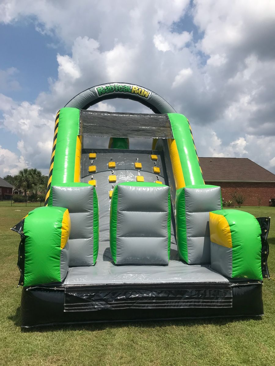 Inflatable Rentals Mobile