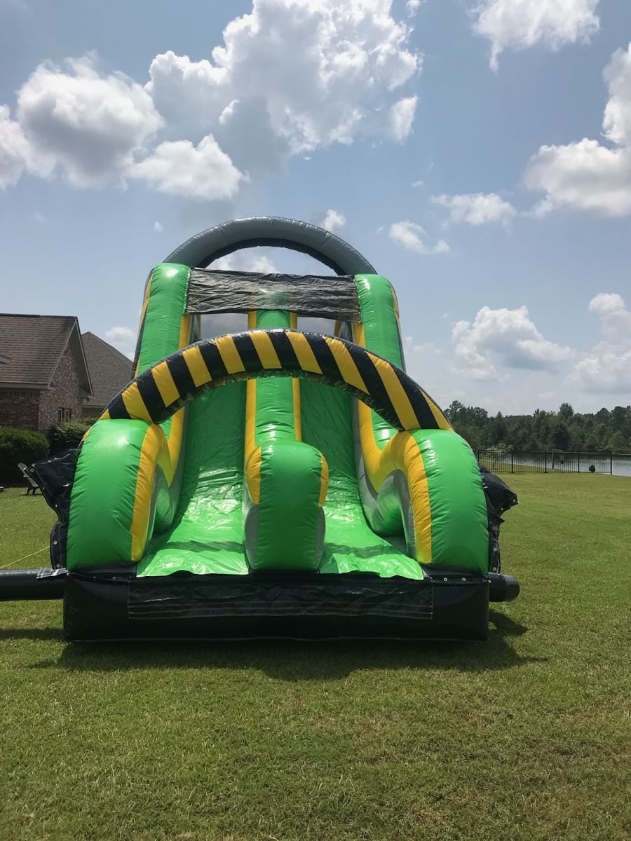 Inflatable Slide Rentals near me
