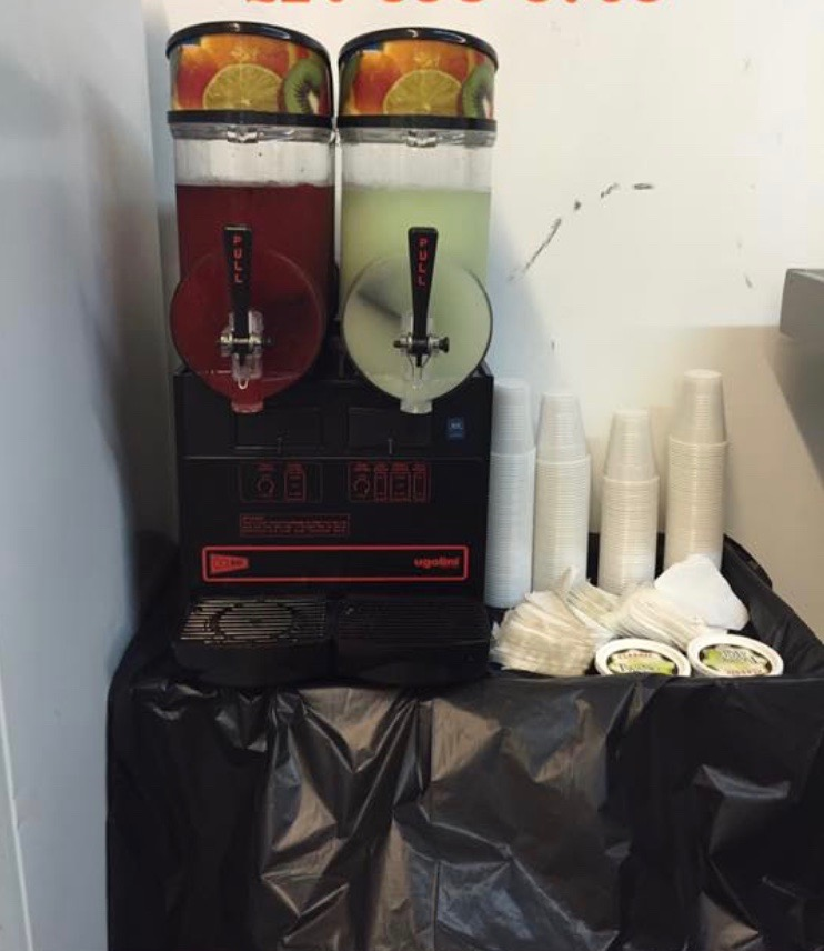 Margarita Machine Rental Dallas Texas