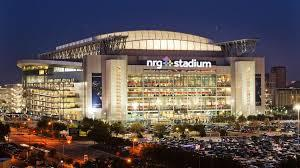 NRG Stadium Superbowl Sunday