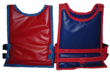 Bungee Run Vests