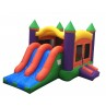 Bounce house Slide Combo