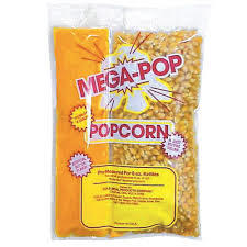 Additional Servings of Popcorn