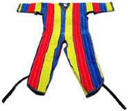 Velcro Wall Adult Suits