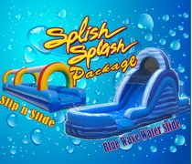 Splish Splash Package