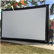 movie screen XXL 13x20