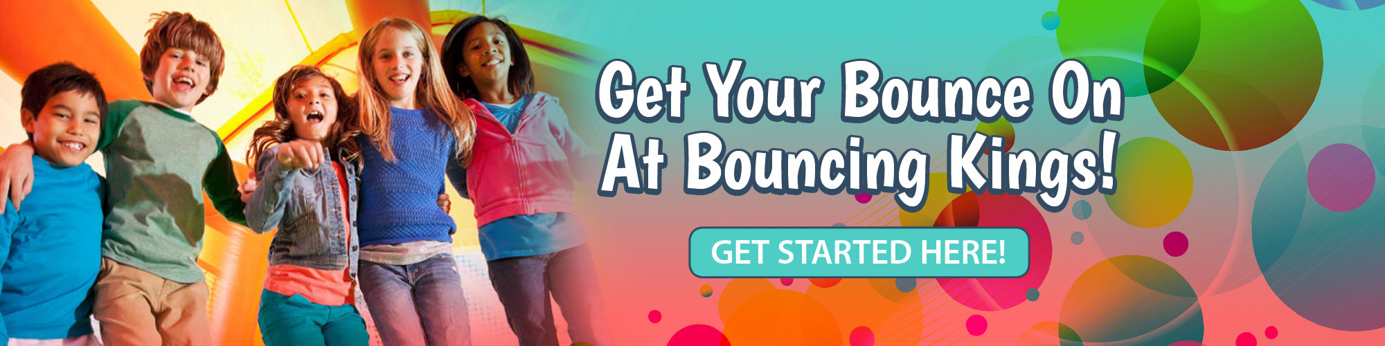 Rent Bounce House Gainesville