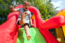 Bounce House Safety Tips