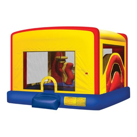 Inflatable Toddler Bouncer