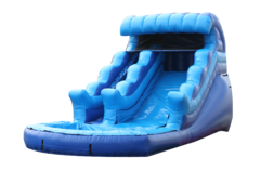13 Ft. Splash Water Slide