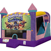 Skylanders 4in1 Combo Bouncer Pink