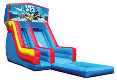 Ice Age Water Slide