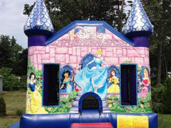 Bounce Houses for Rent in Maine