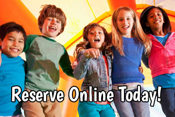 Reserve Online Today!