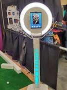 Drop and go Photo booth