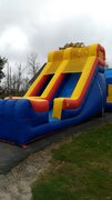16 FT SLIDE WET OR DRY