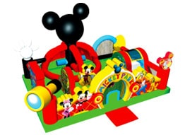 Toddler Mickey Park Rentals